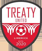 Escudo de TREATY UNITED