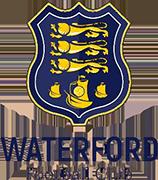 Escudo de WATERFORD FC