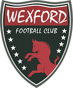 Escudo de WEXFORD FC