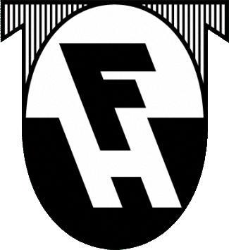Escudo de FH (ISLANDIA)