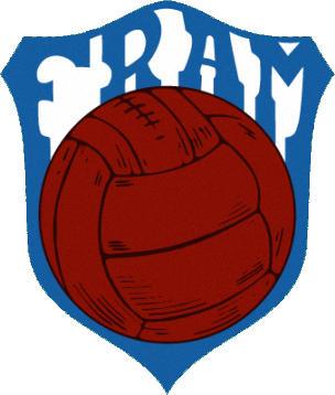 Escudo de FRAM (ISLANDIA)