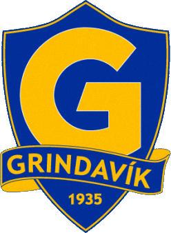 Escudo de GRINDAVIK (ISLANDIA)