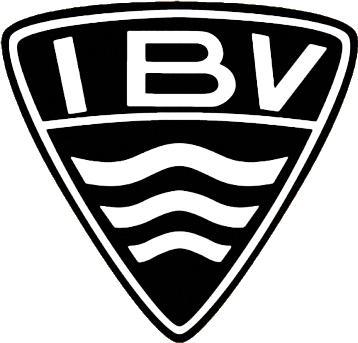 Escudo de IBV VESTMANNAEYJAR (ISLANDIA)