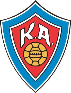 Escudo de KA AKUREYRI (ISLANDIA)