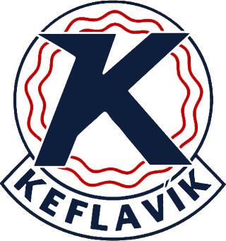 Escudo de KEFLAVIK IF (ISLANDIA)