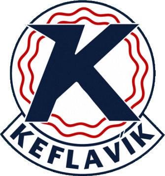Escudo de KEFLAVIK (ISLANDIA)