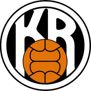 Escudo de KR (ISLANDIA)