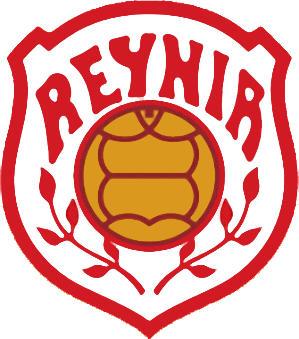 Escudo de REYNIR SANDGERDI (ISLANDIA)