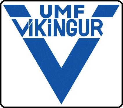 Escudo de U.M.F. VIKINGUR ÓLAFSIK (ISLANDIA)