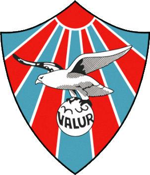 Escudo de VALUR (ISLANDIA)