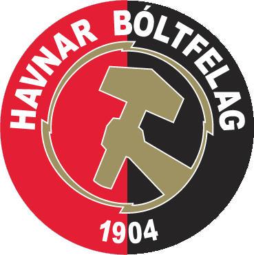 Escudo de HAVNAR B. (ISLAS FEROE)