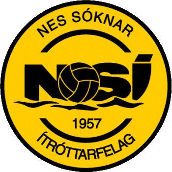 Escudo de NSI (ISLAS FEROE)