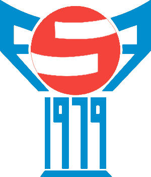 Escudo de SELECCIÓN DE ISLAS FEROE (ISLAS FEROE)
