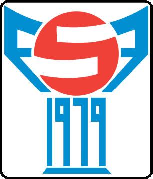 Escudo de SELECCIÓN ISLAS FEROE (ISLAS FEROE)