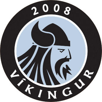 Escudo de VÍKINGUR GOTA (ISLAS FEROE)