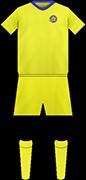 Camiseta MACCABI TEL-AVIV