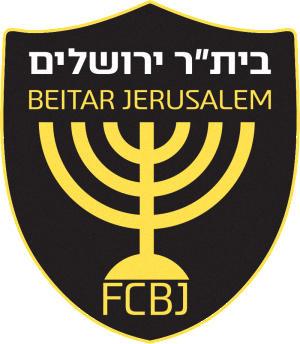 Escudo de BEITAR JERUSALEM FC (ISRAEL)