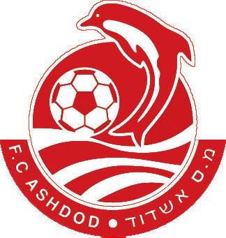 Escudo de FC ASHDOD (ISRAEL)
