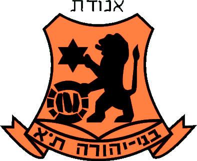 Escudo de FC BNEI-YEHUDA (ISRAEL)