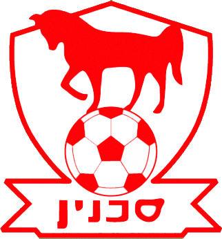Escudo de FC BNEI (ISRAEL)