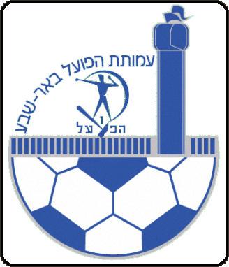 Escudo de HAPOEL BE'ER SHEVA (ISRAEL)