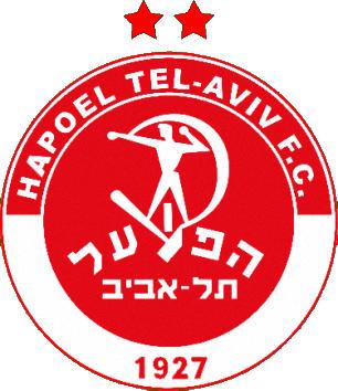 Escudo de HAPOEL TEL-AVIV (ISRAEL)