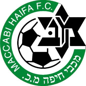Escudo de MACCABI HAIFA FC (ISRAEL)