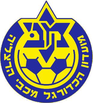 Escudo de MACCABI HERZLIYA FC (ISRAEL)