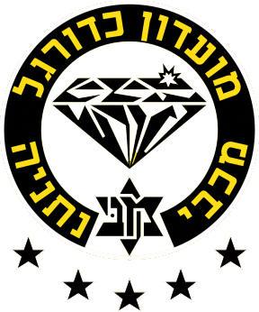 Escudo de MACCABI NETANYA FC (ISRAEL)