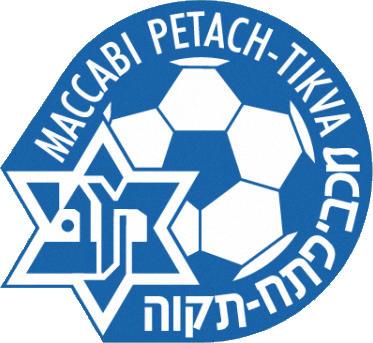 Escudo de MACCABI PETAH TIKVA (ISRAEL)