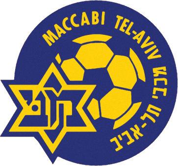 Escudo de MACCABI TEL-AVIV FC (ISRAEL)