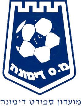 Escudo de MS DIMONA (ISRAEL)