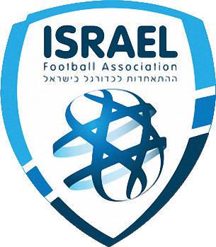 Escudo de SELECCIÓN ISRAELITA (ISRAEL)