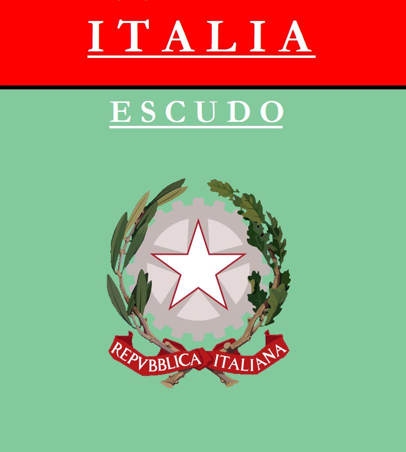 Escudo de ESCUDO DE ITALIA