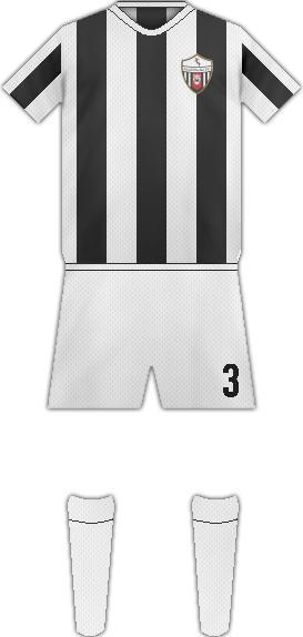 Camiseta ASCOLI PICCHIO FC