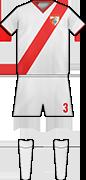 Equipación MANTOVA FC
