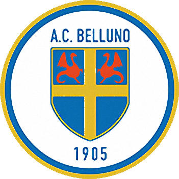 Escudo de A.C. BELLUNO (ITALIA)
