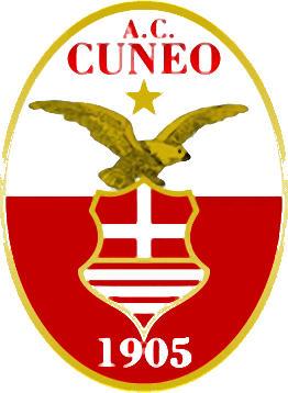 Escudo de A.C. CUNEO (ITALIA)