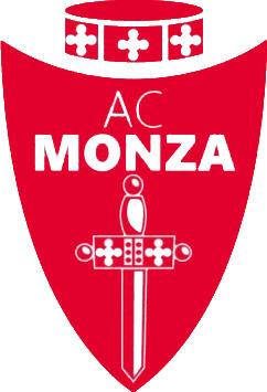 Escudo de A.C. MONZA (ITALIA)