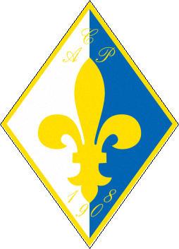 Escudo de A.C. PRATO (ITALIA)