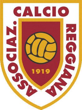 Escudo de A.C. REGGIANA (ITALIA)