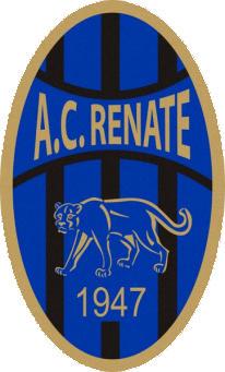 Escudo de A.C. RENATE (ITALIA)