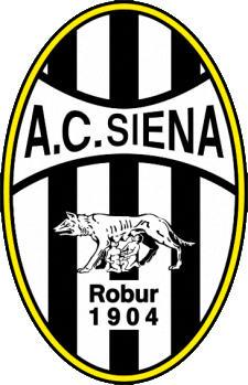 Escudo de A.C. SIENA (ITALIA)