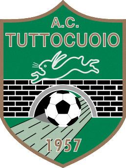 Escudo de A.C. TUTTOCUOIO (ITALIA)