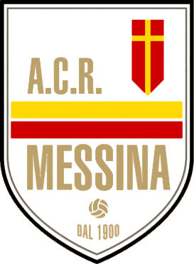Escudo de A.C.R. MESINA (ITALIA)
