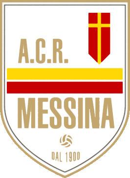 Escudo de A.C.R. MESSINA (ITALIA)