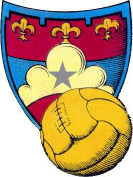 Escudo de A.S GUBBIO 1910 (ITALIA)