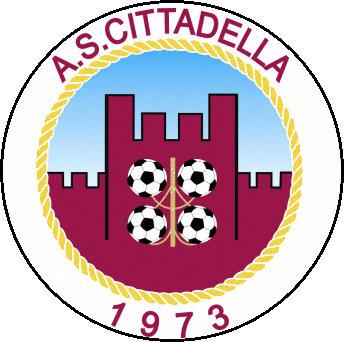 Escudo de A.S. CITTADELLA (ITALIA)