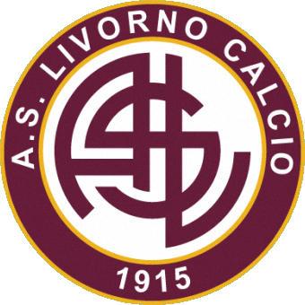 Escudo de A.S. LIVORNO (ITALIA)