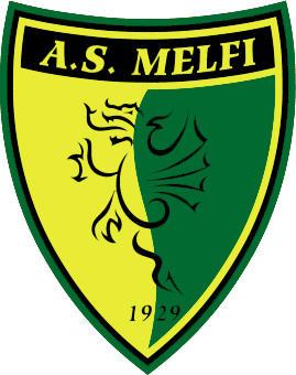 Escudo de A.S. MELFI (ITALIA)